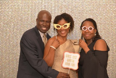 Party Entertainment with Photo Booths